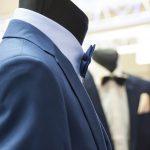 Kolorowe garnitury hitem mody