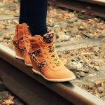 Modne buty na sezon jesienno – zimowy 2018