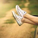 Spersonalizowane buty od Converse