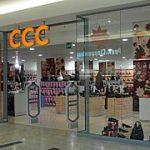 Gino Rossi w sklepach CCC