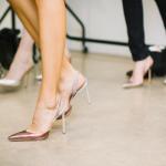 Rodzaje obcasów na przykładzie wybranych modeli obuwia