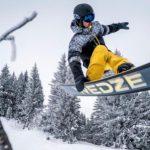 Jaka deska snowboardowa dla kobiet?