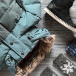 Co zrobić z brudną kurtką po zimie?