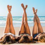 Jak zadbać o figurę przed wyjazdem na wakacje?