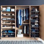 Wygodna i praktyczna Garderoba