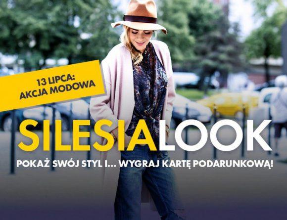 Akcja Silesia Look w SCC