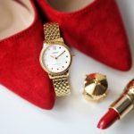 Zegarek – dopełnienie czy podstawa dobrej stylizacji?