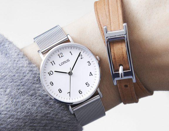 Ponadczasowe, klasyczne zegarki