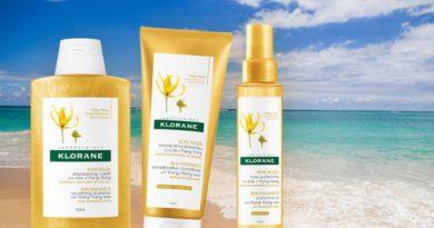 Komunikaty PR 12 sposobów na piękną skórę i włosy latem