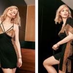 Cętki – wzór sezonu w modzie sypialnianej