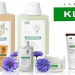Kosmetyki Klorane z certyfikatem ECCOCERT
