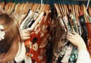 5 sposobów na sprytne zaaranżowanie garderoby
