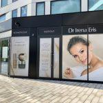Kosmetyczny Instytut Dr Irena Eris w Gdyni otwarty!